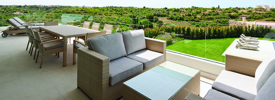 Hotel and restaurant Rattan Furniture Commercial furniture