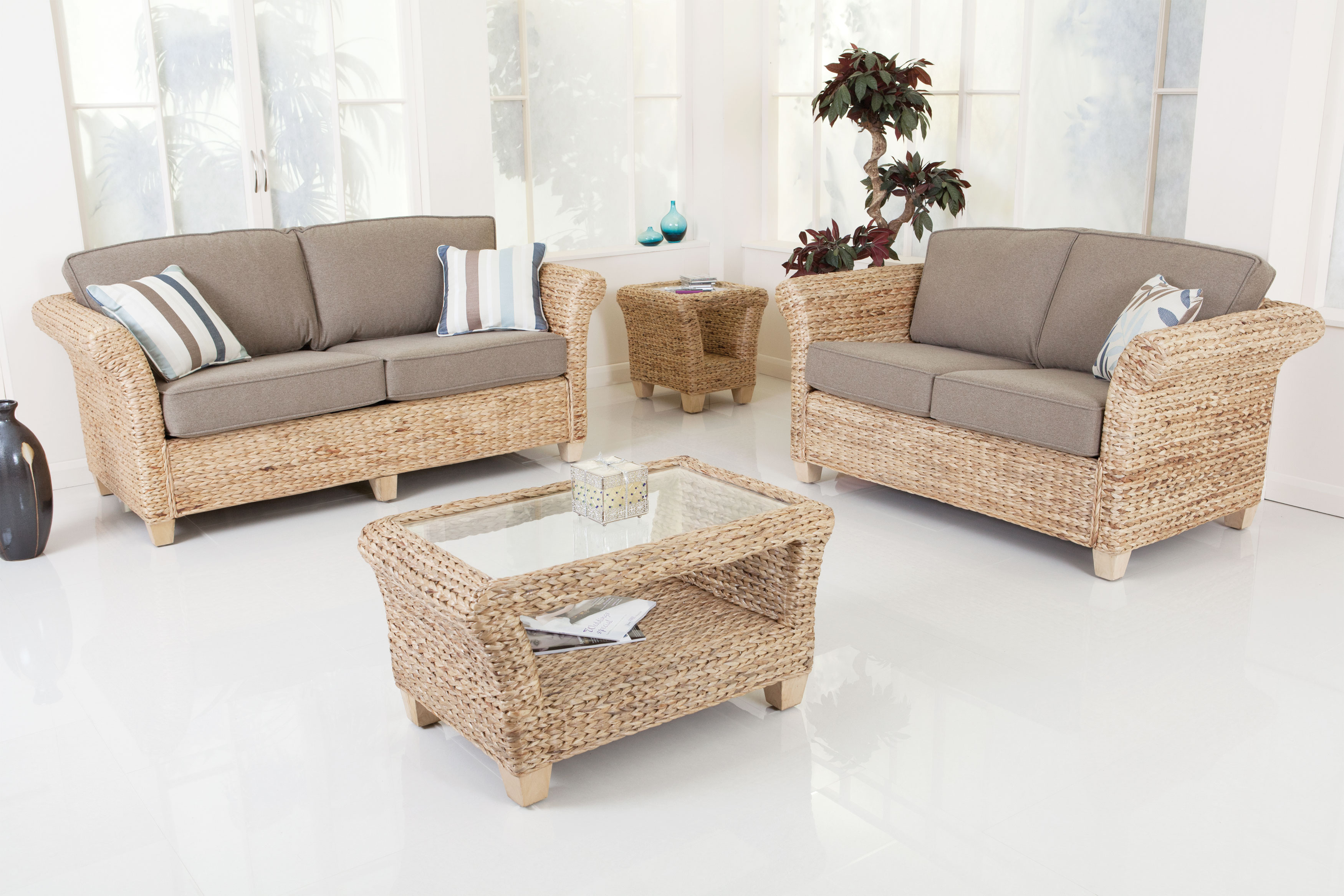 Retail Sales Rise Daro Cane Furniture Rattan Furniture