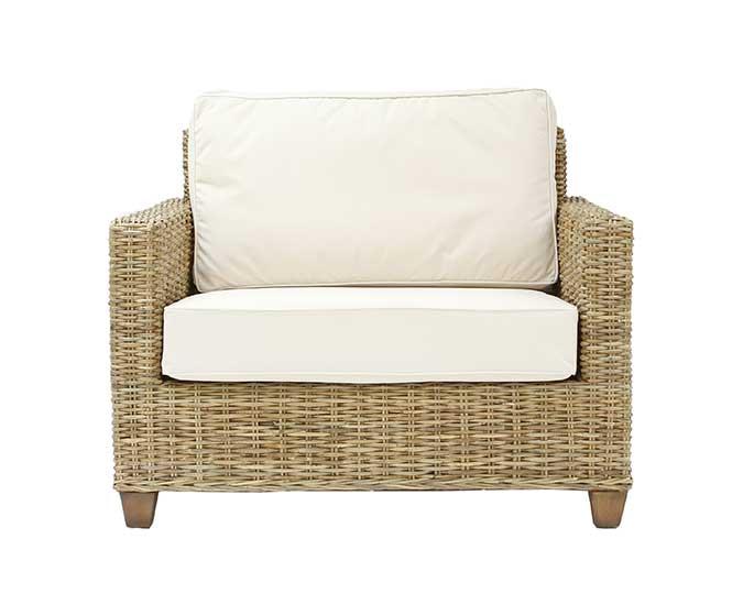 Abington Snuggler Chair