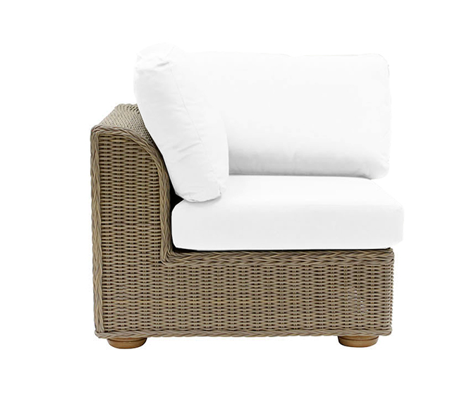 Hamilton Corner Chair