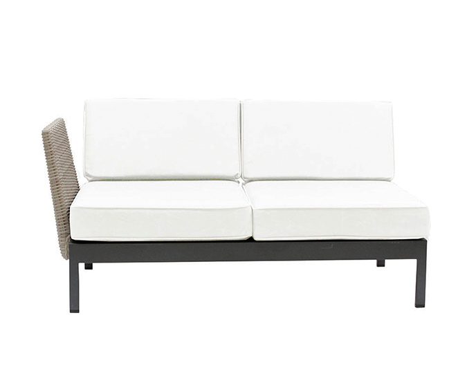 Copenhagen Left End Sofa