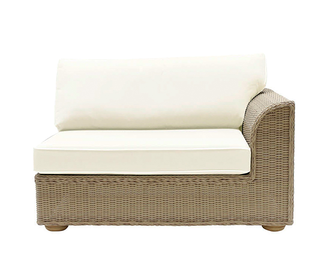 Hamilton Right Arm Seated Sofa