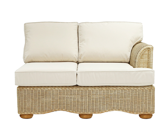 Toronto Left Arm Seated Sofa