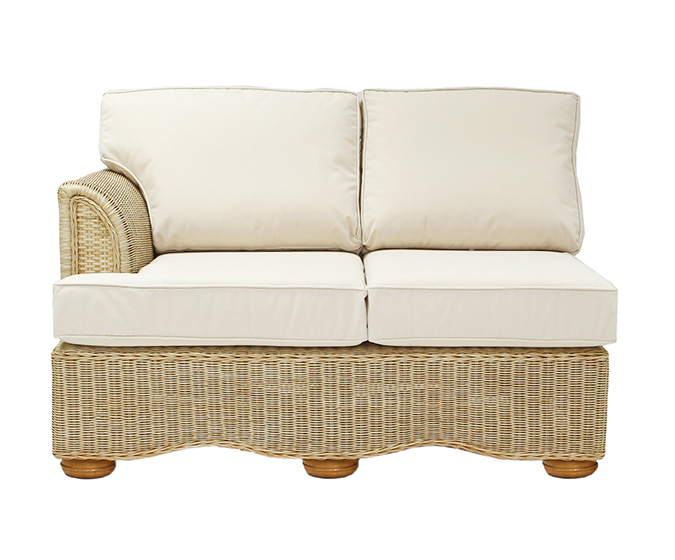 Toronto Right Arm Seated Sofa