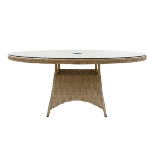 Auckland 150cm Round Dining Table