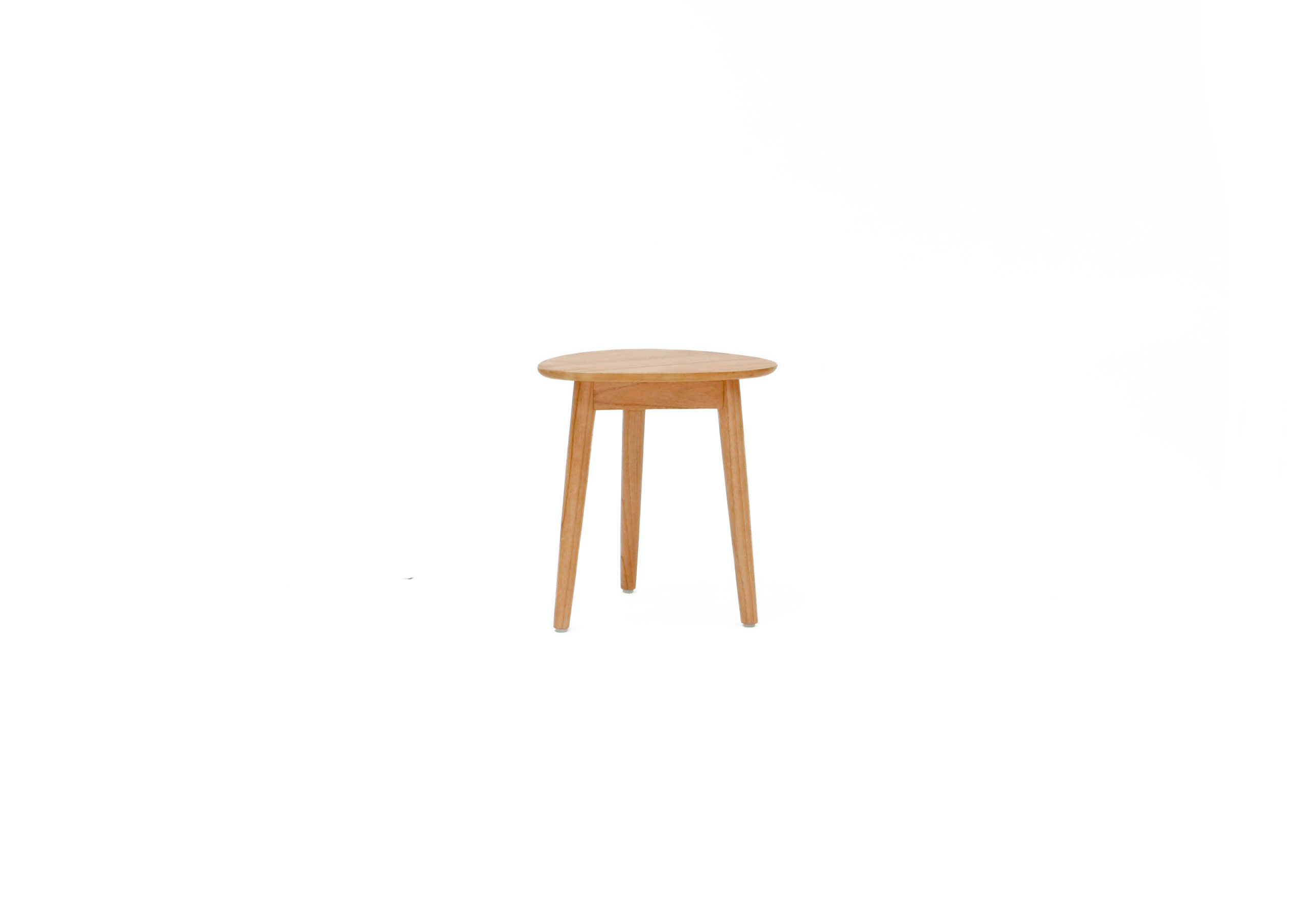 Kayu Side Table