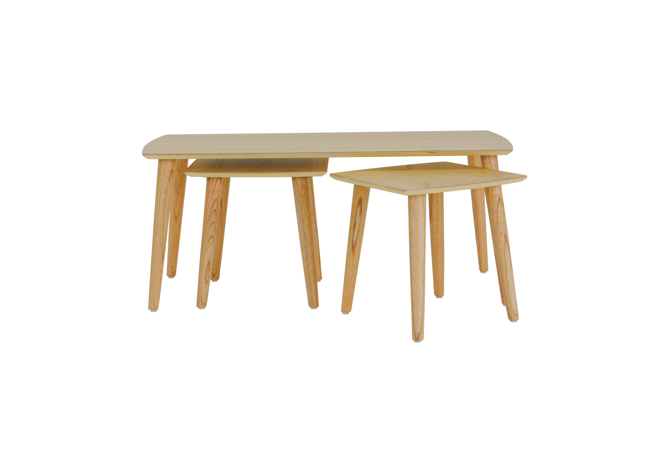 Kayu Table Set