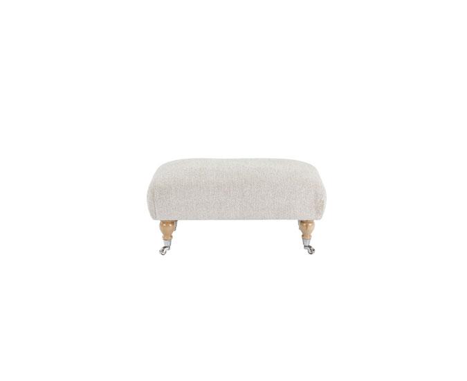 Medbourne-footstool