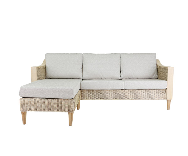 Elgin Chaise Set 1
