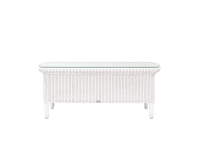 Laura-Ashley-Rattan-Furniture-Wilton-White-Coffee-Table