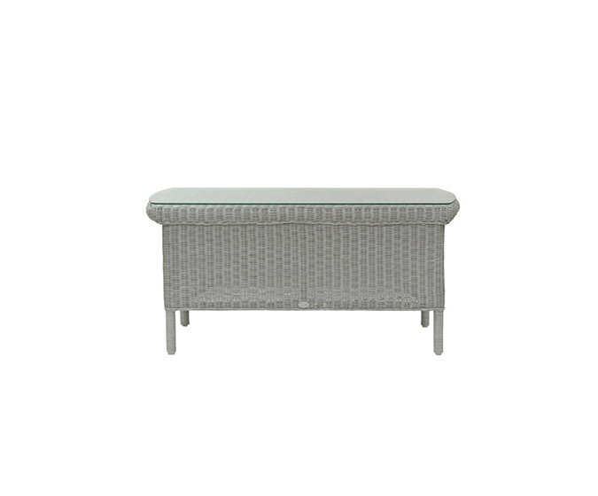 Wilton Coffee Table - Grey Wash