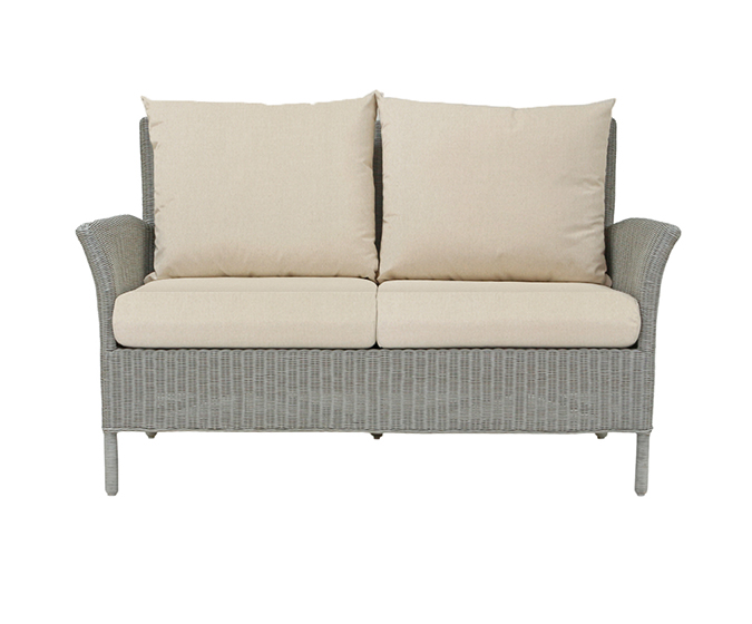 Wilton Lounging Sofa - Grey Wash