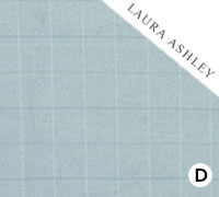 Laura Ashley Elmore Duck Egg - Swatch Sample