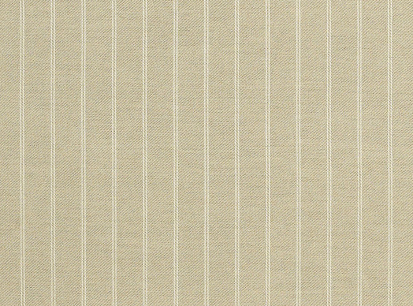 Laura Ashley Linen Stripe - Swatch Sample